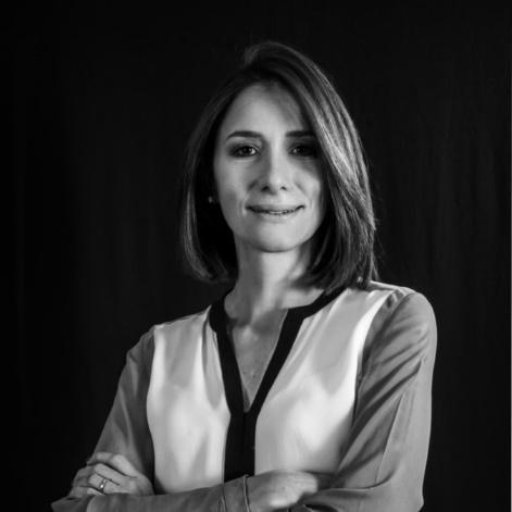 Alexandra Vitard