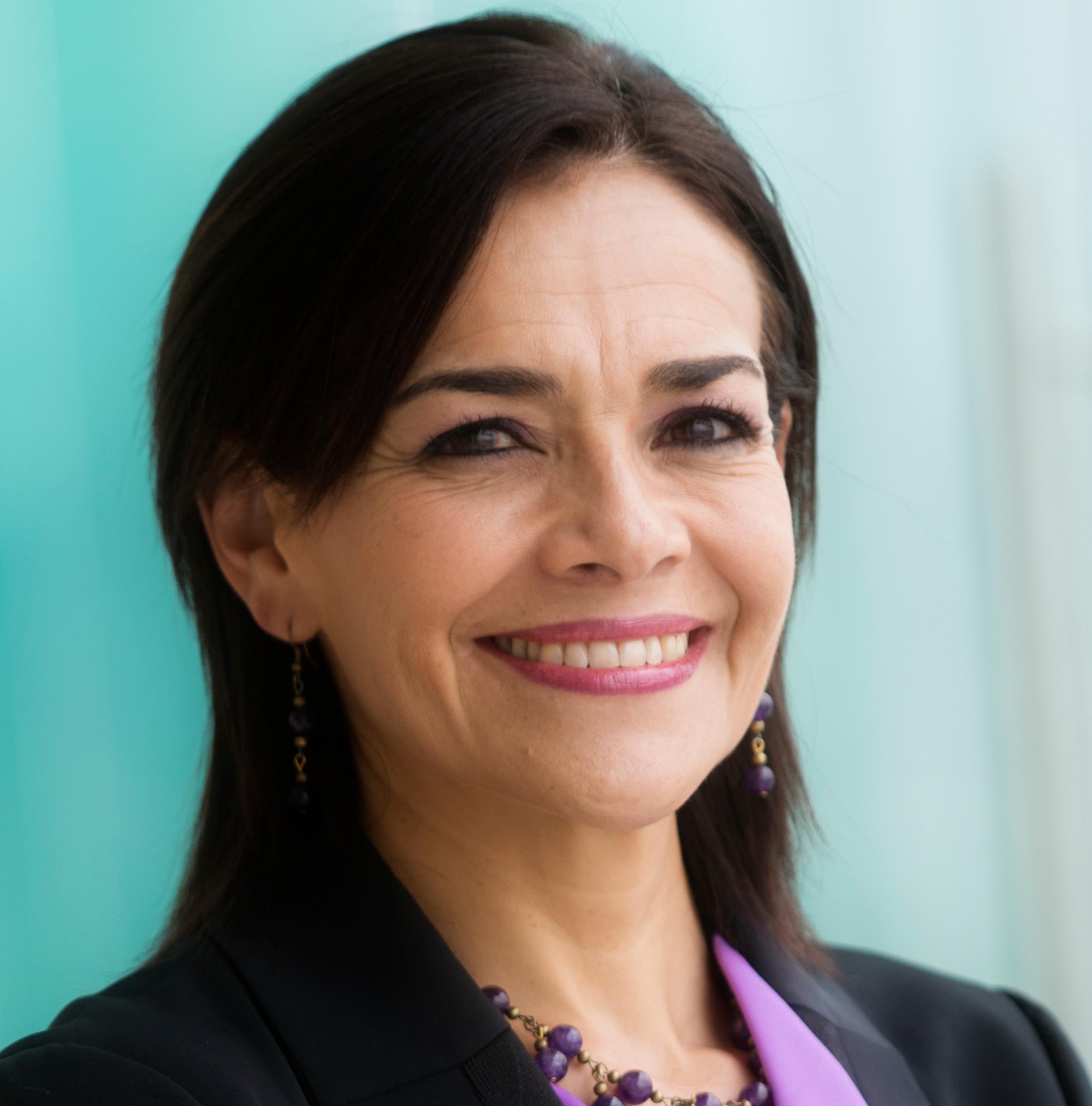 María del Carmen Bernal